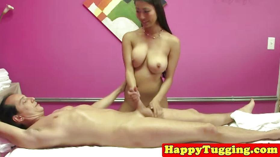 Big Tit Asian Pounded Hard